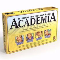 Jogo Academia Grow Teste Seu Poder De Persuasão! Original!