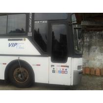 4 Modelos - Ônibus E Micro Ônibus - Mercedes-benz E Scania