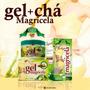 Gel Redutor De Medidas E Chá Emagrecedor Magricela