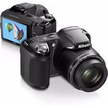 Manual Em Portugues Para Camera Nikon Coolpix L810