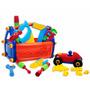 Caixa De Ferramentas Infantil Com Acessórios 5931 - Poliplac