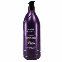 Yamá Shampoo Desamarelador Com Óleo De Argan - 900ml