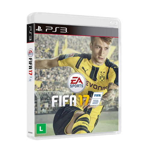 jogo fifa 17 ps3 r 199 9 rxj95 precio d brasil. Black Bedroom Furniture Sets. Home Design Ideas