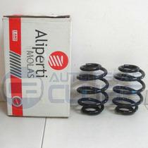 Molas Traseiras Gnv Astra Vectra 96 Monza Aliperti Al164g