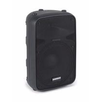 Samson Auro X12d Caixa Acústica Ativa 1000w Frete Grátis