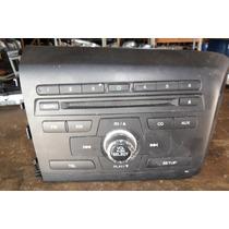 Rádio Cd/mp3 Player Original Honda New Civic 2012/14