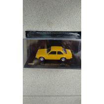 Carrinho Chevette Sl 1979 - Coleção Chevrolet Collection