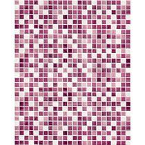 Papel De Parede Estilo Pastilhas 3,60 X 0,60 *frete Grátis