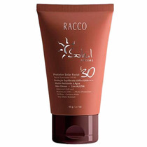 Protetor Solar Fps 30 - Não Oleoso - 60g - Racco Soleil