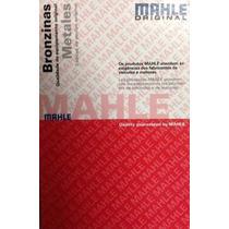 Bronzina De Mancal Mahle Corolla 1.6/1.8 16v 1zz-fe/3zz-fe