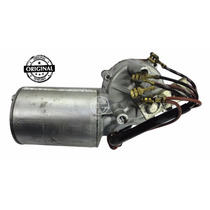 Motor Limpador Parabrisa 12v Wapsa Fusca 73/76 Orig. Vw