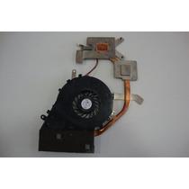 Cooler E Dissipador Do Notebook Sony Vaio Pcg 61611x