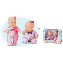 Bonecas Miudinhas Friends - Diver Toys