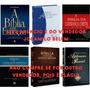 Bíblias Em Pdf (são 28 Bíblias!)