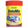 Ração Para Peixes Beta Tetra Bettamin Flakes 23gr Aquario
