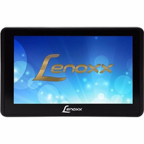 Tv Portátil Digital Lcd 5 Lenoxx Tv512 C/conversor Digital