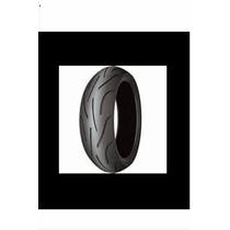 Pneu Tras Michelin 180-55-17 Pilot Road 2ct Cb600f Cbr600