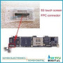Fpc Touch + On Off Iphone 5s Conector Placa Ibrazilcenter