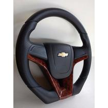 Volante Cruze Camaro Astra/meriva/corsa/vectra Gm Madeira