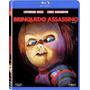 Blu-ray Filme Brinquedo Assassino (já Com Frete Nacional!!