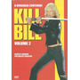 Kill Bill Vol. 2 Dvd Original Quentin Tarantino