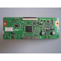 Placa T-con Tv Philips 32pfl3404/78 - 6870c-0238b