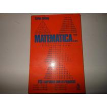 Matemática Carlos Cattony 920 Exercícios Com Respostas - D3