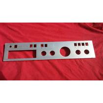 Amplificador Gradiente Model 126 Painel Frontal