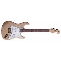 Guitarra Tagima T 735s Gold Ash - Wilkinson - Wood Music