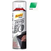 Mp30 Película Verde Luminoso - Envelopamento Líquido