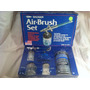 Aerografo Air Brusch Set Badger