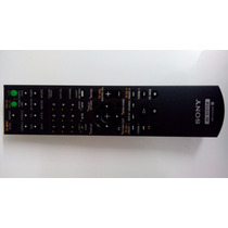 Controle Sony Rm-aau027 Str-km7500 Ht-ddw7600 Home Theater