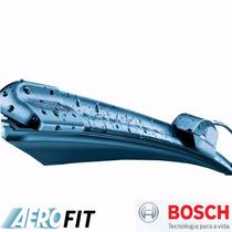 Palheta Limpador Parabrisa I30 Azera Santa Fé Aerofit Bosch