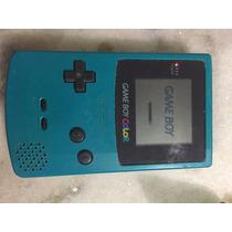 Game Boy Color (americano) Funcionando Perfeitamente