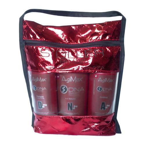 Soller Agi Max Tratamento Dna System ( 3 Produtos )