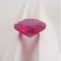Rubi Criado Pedra Preciosa 3286