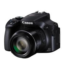 Câmera Digital Canon Powershot Sx60hs 16mp Zoom Óptico 65x
