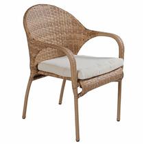 Cadeira Garopaba Bambu - Facildecor