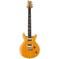 Guitarra Prs Se Santana | Com Bag | Santana Yellow