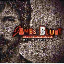 Dvd James Blunt - All The Lost Souls