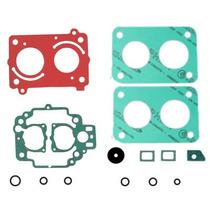 Junta Carburador Weber Tldz495-31101-bastos Gol 1600-2014