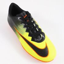 Chuteira Campo Nike Mercurial Superfly Cr7 Lançamento