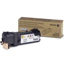 Toner Xerox 106r01458 Yellow 6128mfp Orig. Xerox Cx Aberta