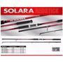 Vara Ms Solara Red Conjunto Kit