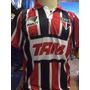 Camiseta São Paulo Spfc Penalty Tam 1994 Modelo 2