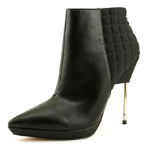 Gx By Gwen Stefani Clone Mulheres Bootie Synthetic