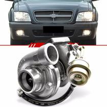Turbina S10 Blazer Diesel Euro 3 Motor Mwm 4.07tca 2.8 Turbo