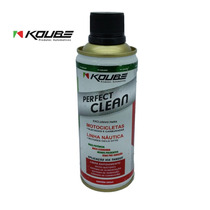 Perfect Clean Koube P/ Moto 250ml Veiculos 2 Rodas
