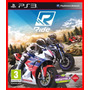 Ride Ps3 Código Psn Play 3 Corrida Motos Promocao!!