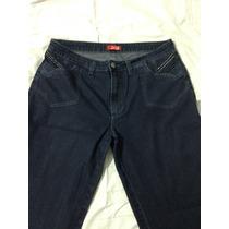 Calça Jeans Eruption Tam 48